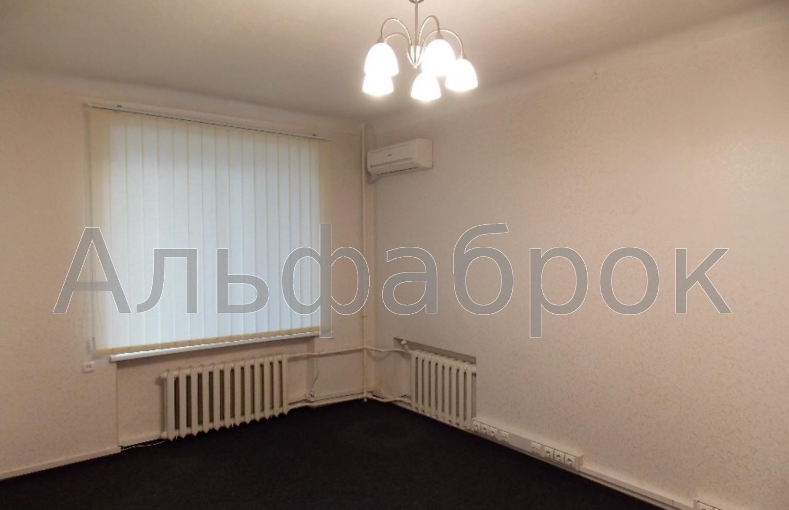 Сдам офисное помещение Киев, Бассейная ул.