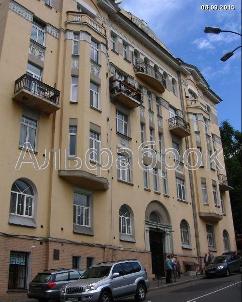 Продам квартиру Киев, Круглоуниверситетская ул.