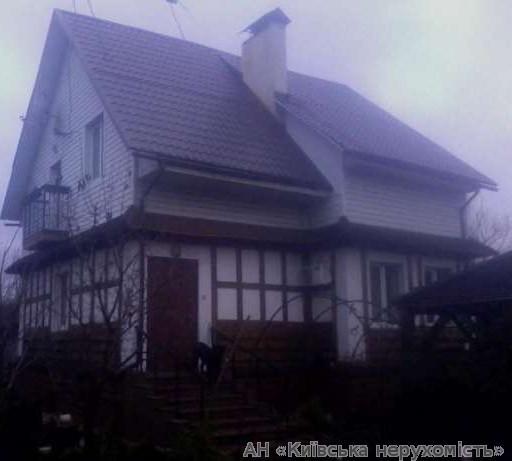 Продам дом Киев, Синеозерная ул.