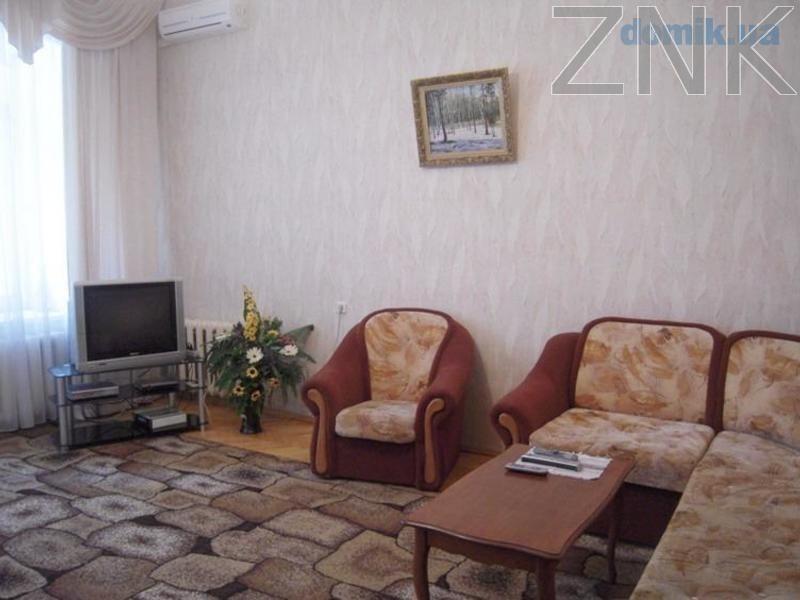 Сдам квартиру Киев, Большая Житомирская ул.