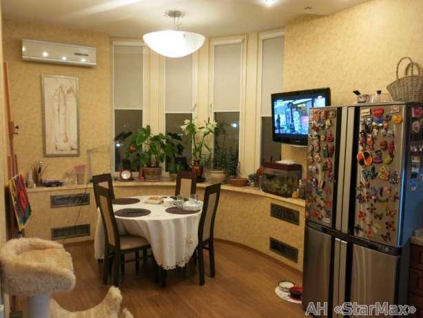 Продам апартаменты Киев, Героев Сталинграда пр-т 5