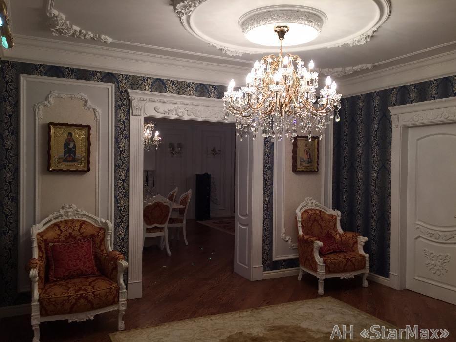 Продам квартиру Киев, Полтавская ул.