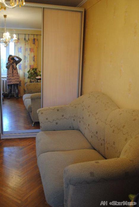 Продам квартиру Киев, Бучмы Амвросия ул. 4