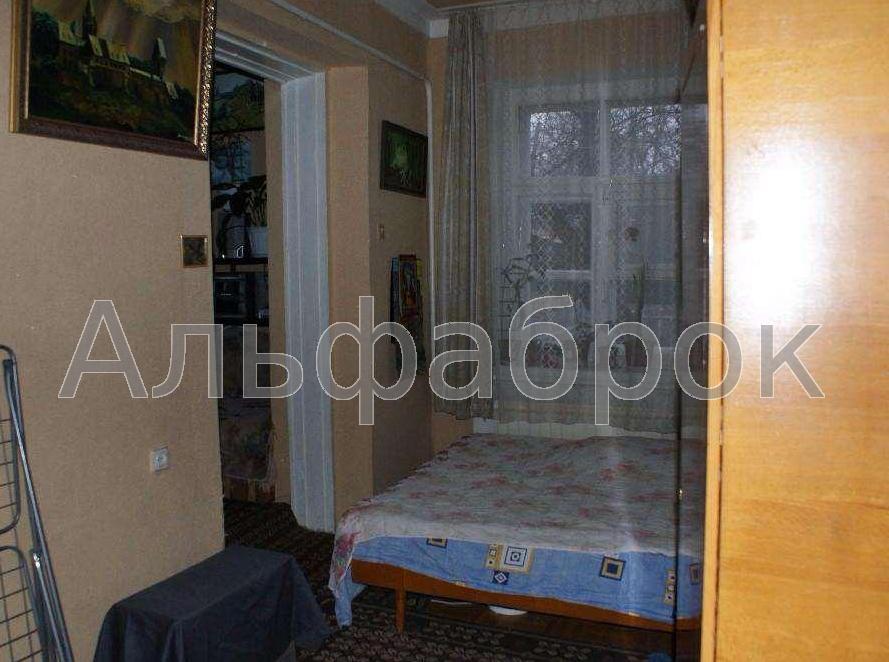 Продам квартиру Киев, Ясногорская ул.