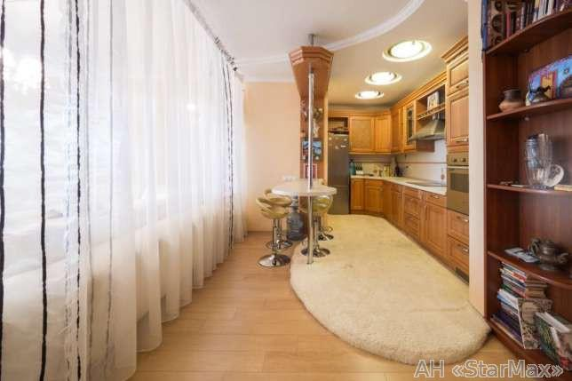 Продам квартиру Киев, Панаса Мирного ул.