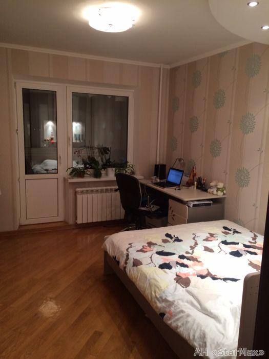 Фото 4 - Продам квартиру Киев, Лисковская ул.
