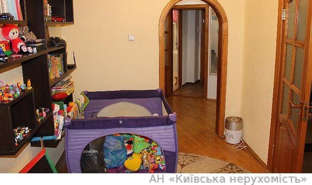 Фото 2 - Продам квартиру Киев, Порика Василия пр-т