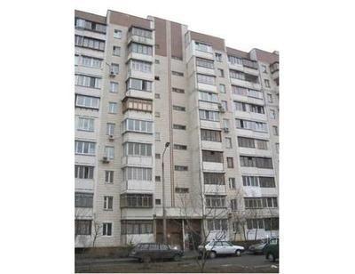Сдам квартиру Киев, Сечевых Стрельцов ул. 3