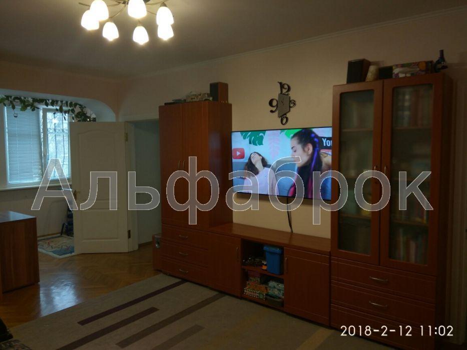 Продам квартиру Киев, Ереванская ул.