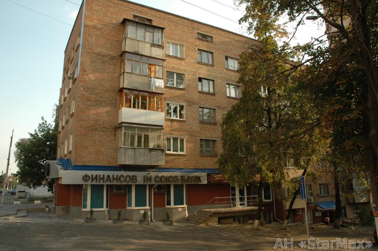 Продам квартиру Киев, Златоустовская ул. 3