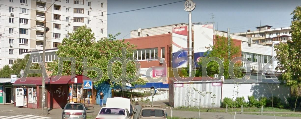 Продам офис в офисном центре Киев, Лесной пр-т