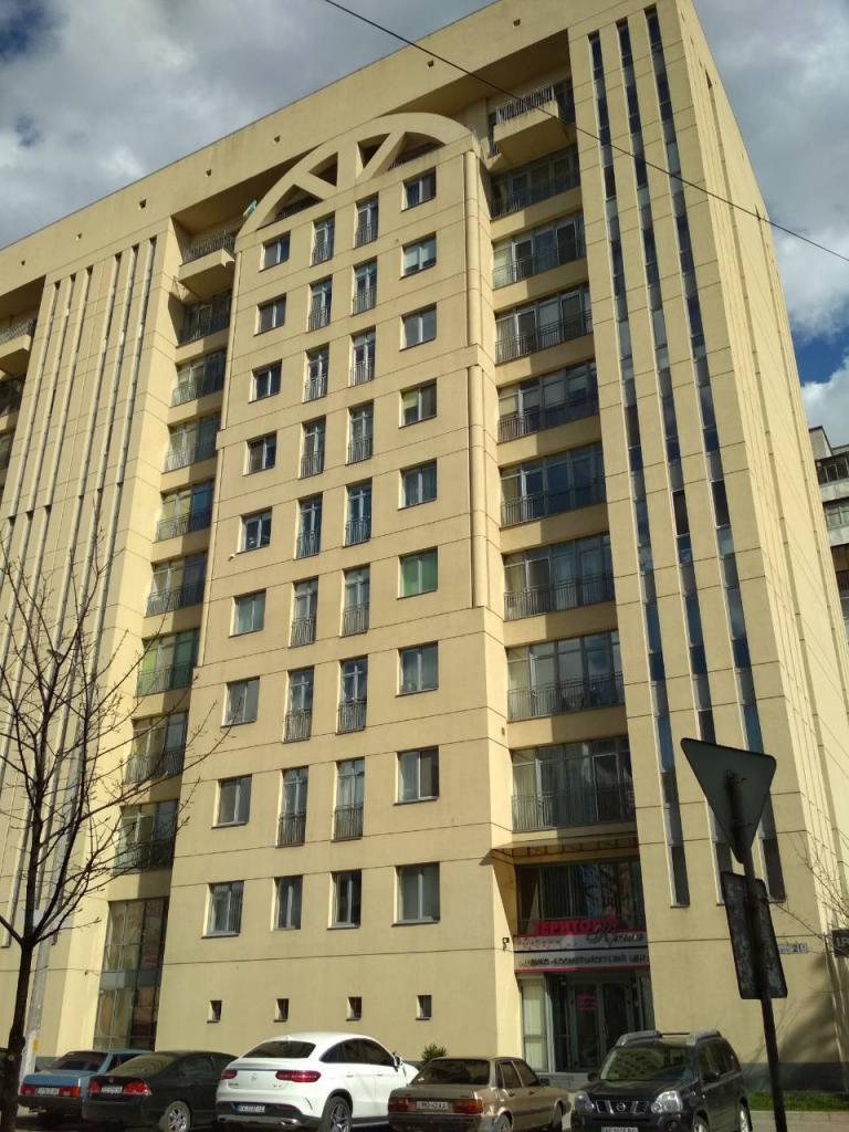 Продам квартиру Днепропетровск, Жуковского ул.