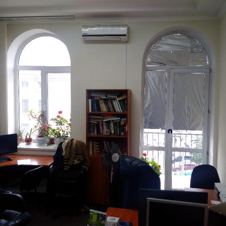 Продам офисное помещение Киев, Златоустовская ул.