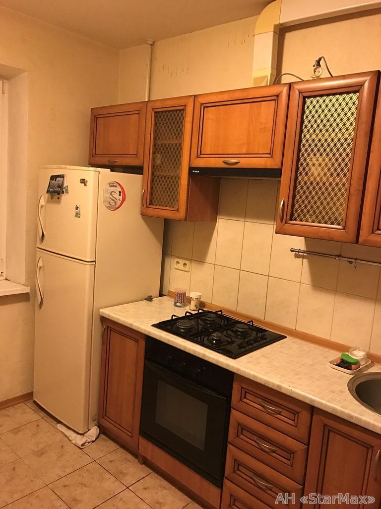 Продам квартиру Киев, Северная ул.