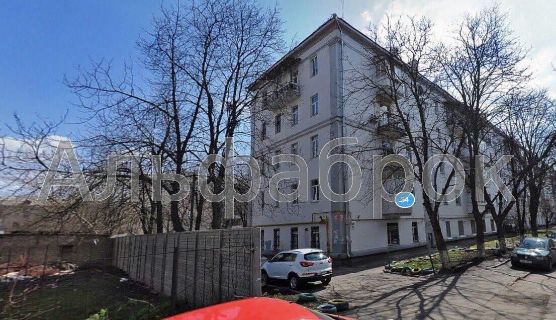 Продам офис в многоквартирном доме Киев, Раевского Николая ул.