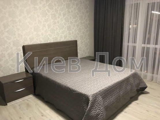 Сдам квартиру Киев, Метрологическая ул.