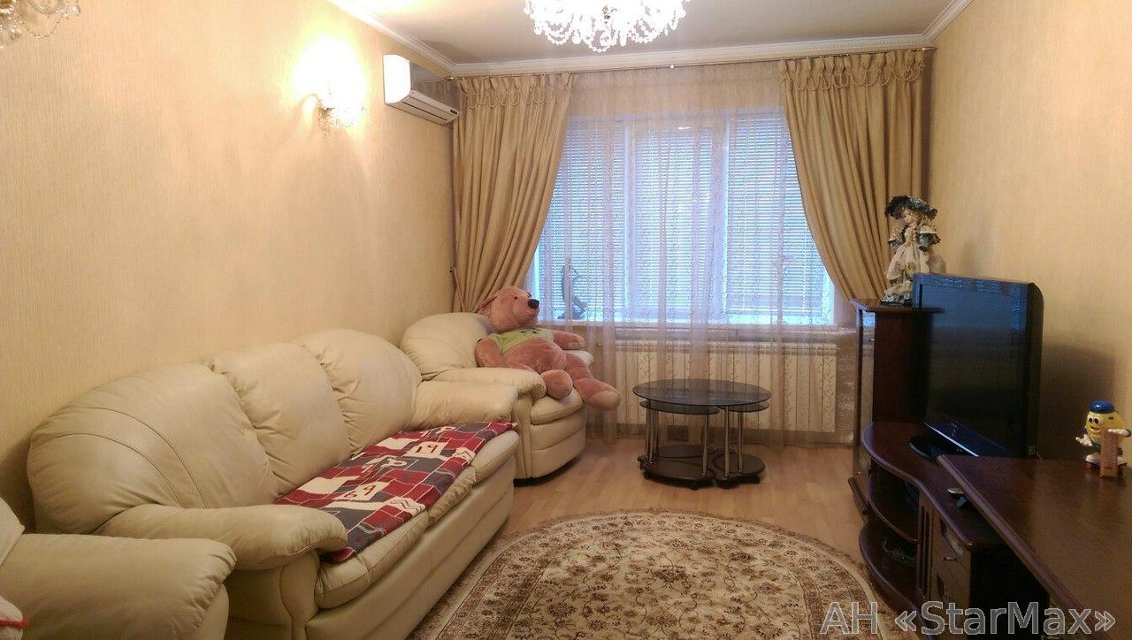 Продам квартиру Макаров