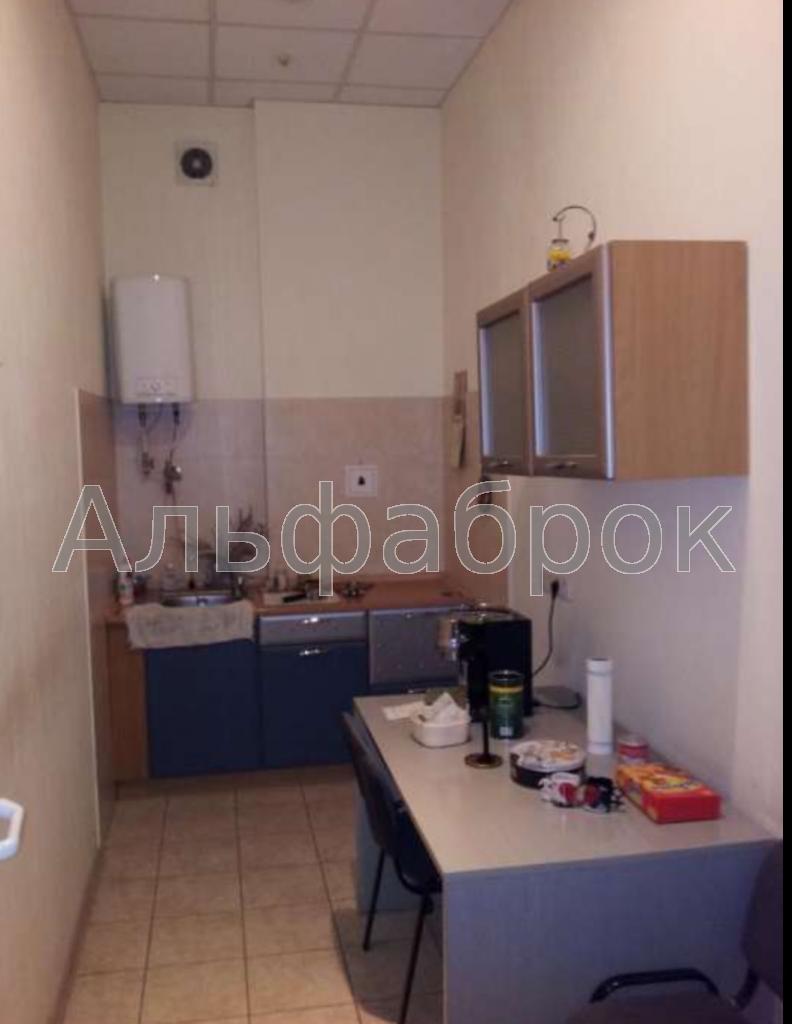 Продам офисное помещение Киев, Глазунова ул. 4