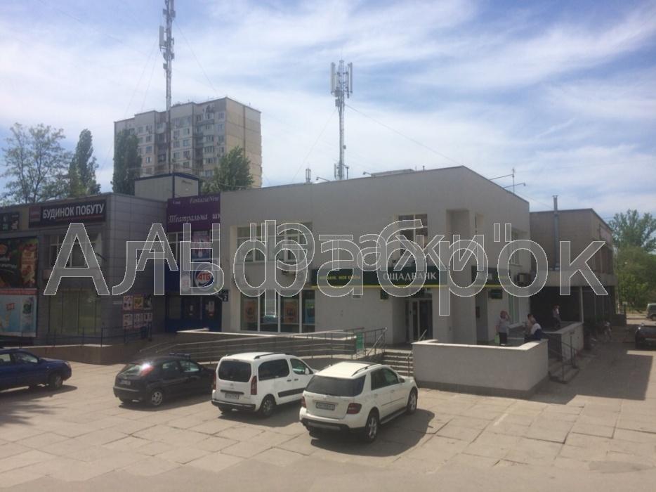 Продам торговое помещение Киев, Приозерная ул.
