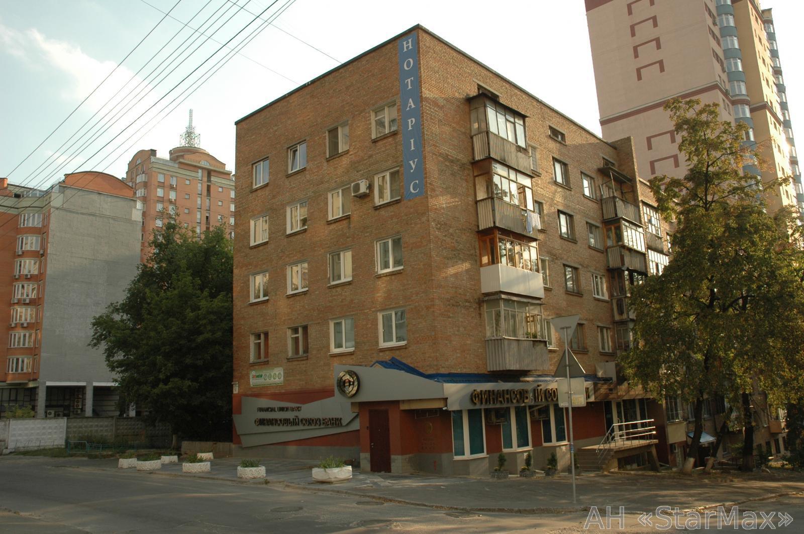 Продам квартиру Киев, Златоустовская ул. 4