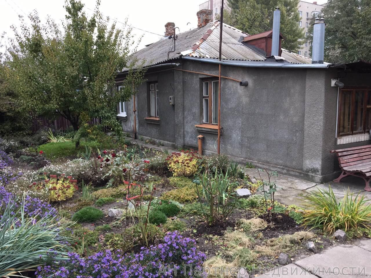 Продам часть дома Киев, Грузинский пер. 3