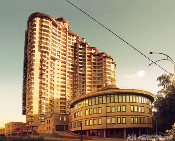 Фото 5 - Продам квартиру Киев, Евгения Коновальца ул.