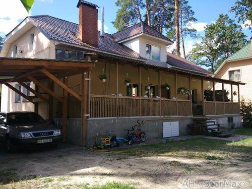 Фото 2 - Продам дом Ирпень, Пушкинская ул.