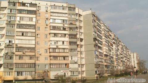 Продам квартиру Киев, Цветаевой Марины ул. 4