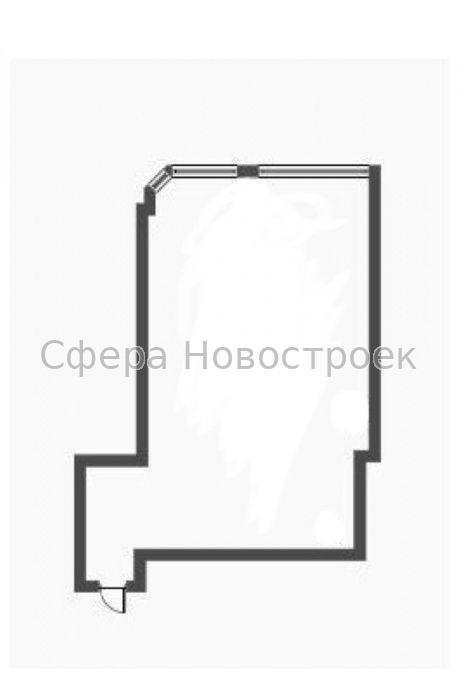 Продам квартиру ЖК «Гагарин Плаза 1» Одесса, Гагаринское плато 3