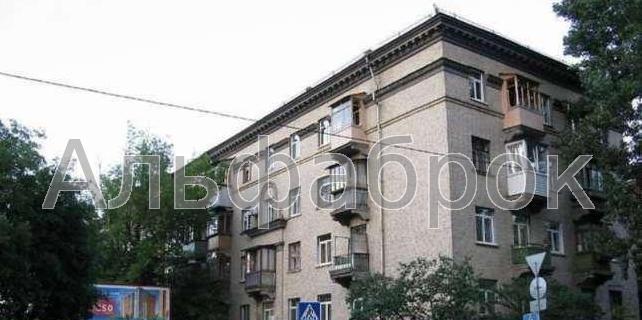 Продам квартиру Киев, Кирилловская ул.