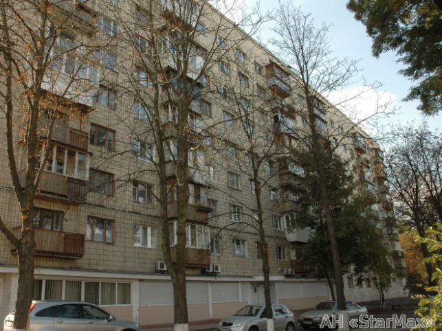 Фото 2 - Продам квартиру Киев, Нагорная ул.