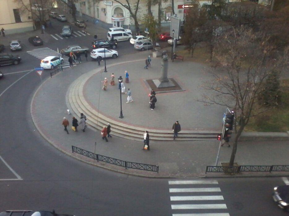 Продам квартиру Харьков, Пушкинская ул. 2