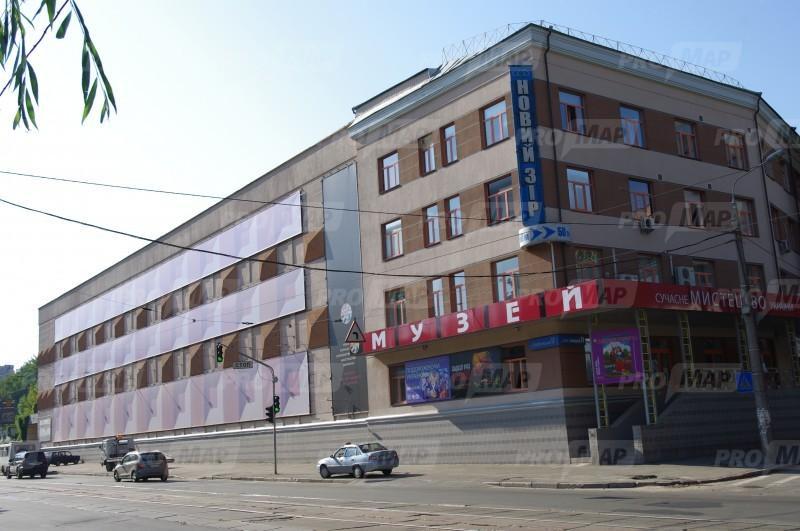 Продам офисное здание Киев, Глубочицкая ул.