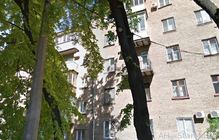 Сдам квартиру Киев, Кравченко Николая ул.