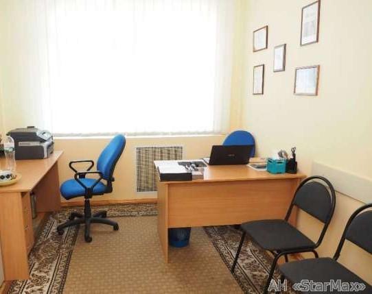 Продам офисное здание Киев, Гарматная ул. 3
