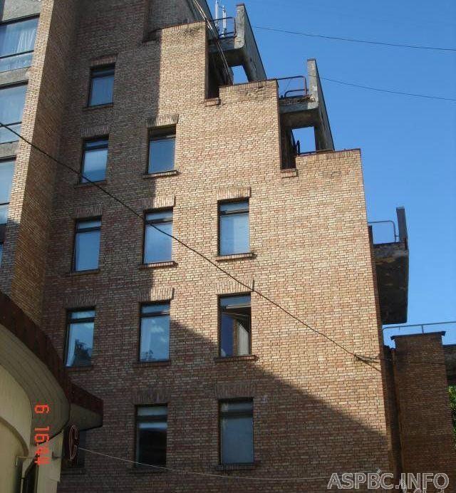 Продам отдельно стоящий офис Киев, Рейтарская ул. 2