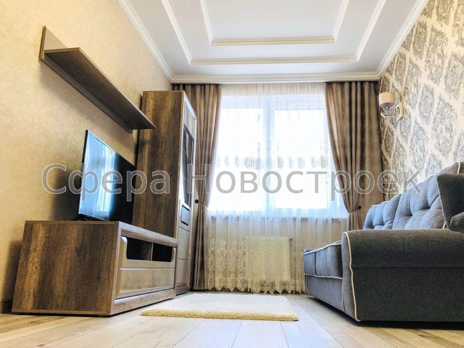 Продам квартиру ЖК «Двадцать шестая жемчужина» Одесса, Генуэзская ул. 5