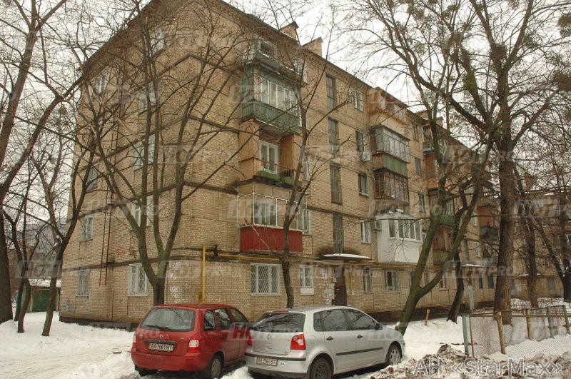 Продам квартиру Киев, Чудновского ул. 2