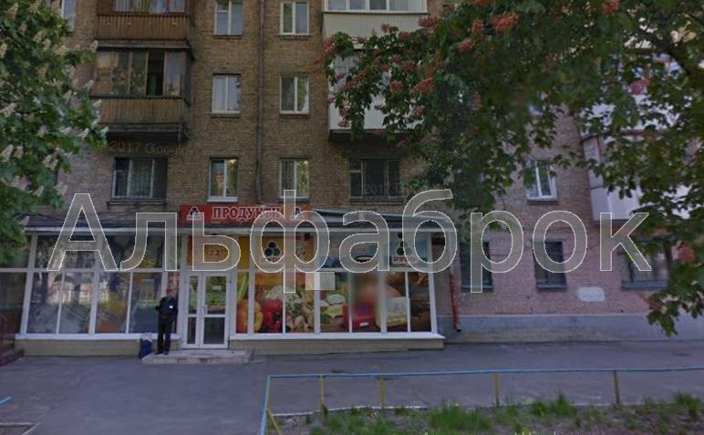Продам магазин Киев, Василевской Ванды ул.