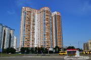 Продам квартиру Киев, Шумского Юрия ул. 4