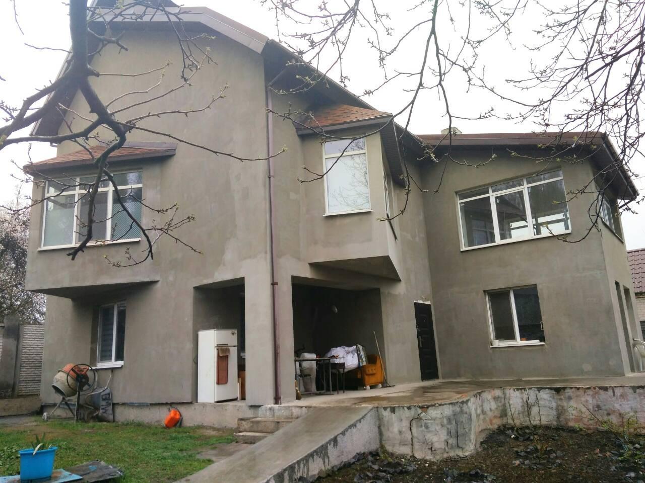Продам дом Днепропетровск, Казака Мамая ул.