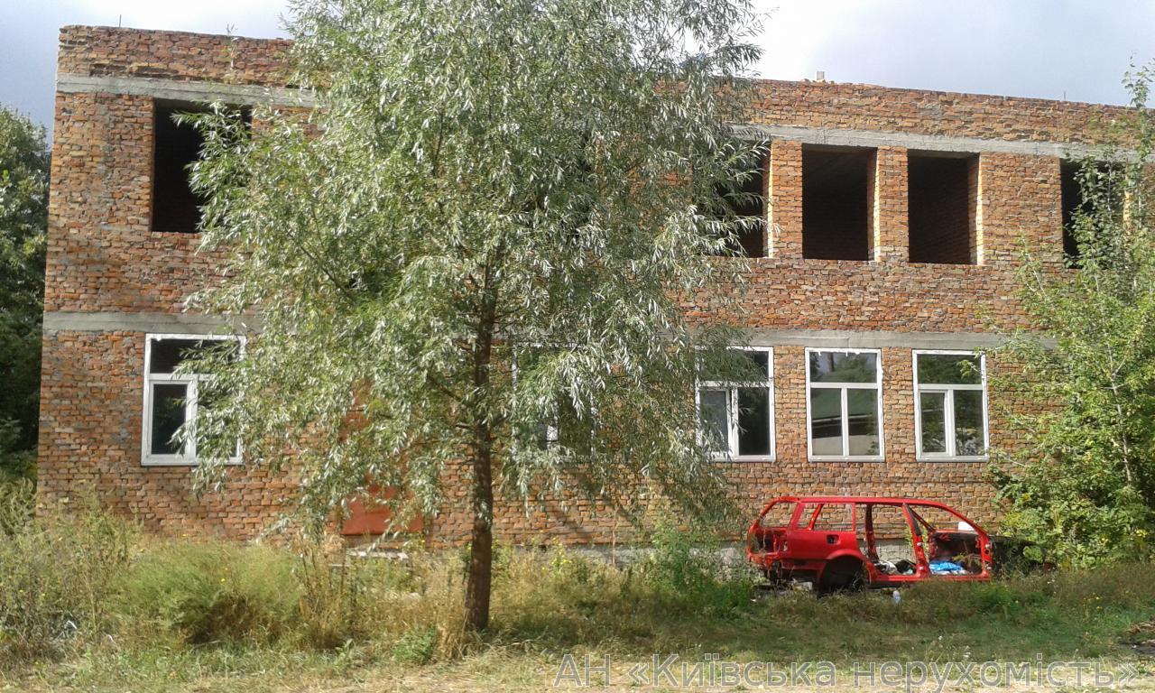 Продам дом недострой Киев, Качуры Якова ул. 5
