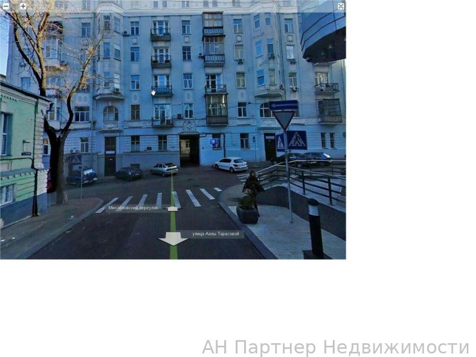 Сдам квартиру Киев, Михайловский пер.
