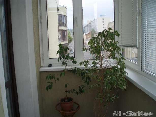 Фото 3 - Продам квартиру Киев, Кудрявская ул.