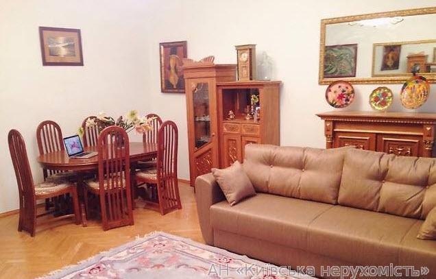 Продам квартиру Киев, Институтская ул.