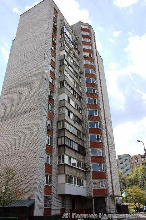 Продам квартиру Киев, Никольско-Слободская ул.