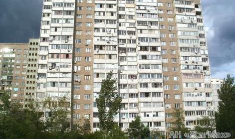 Продам квартиру Киев, Драйзера Теодора ул. 5