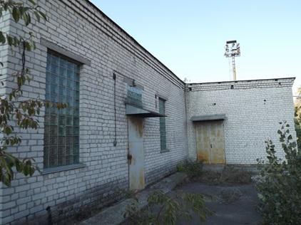 Продам промышленный комплекс Киев, Оросительная ул. 3