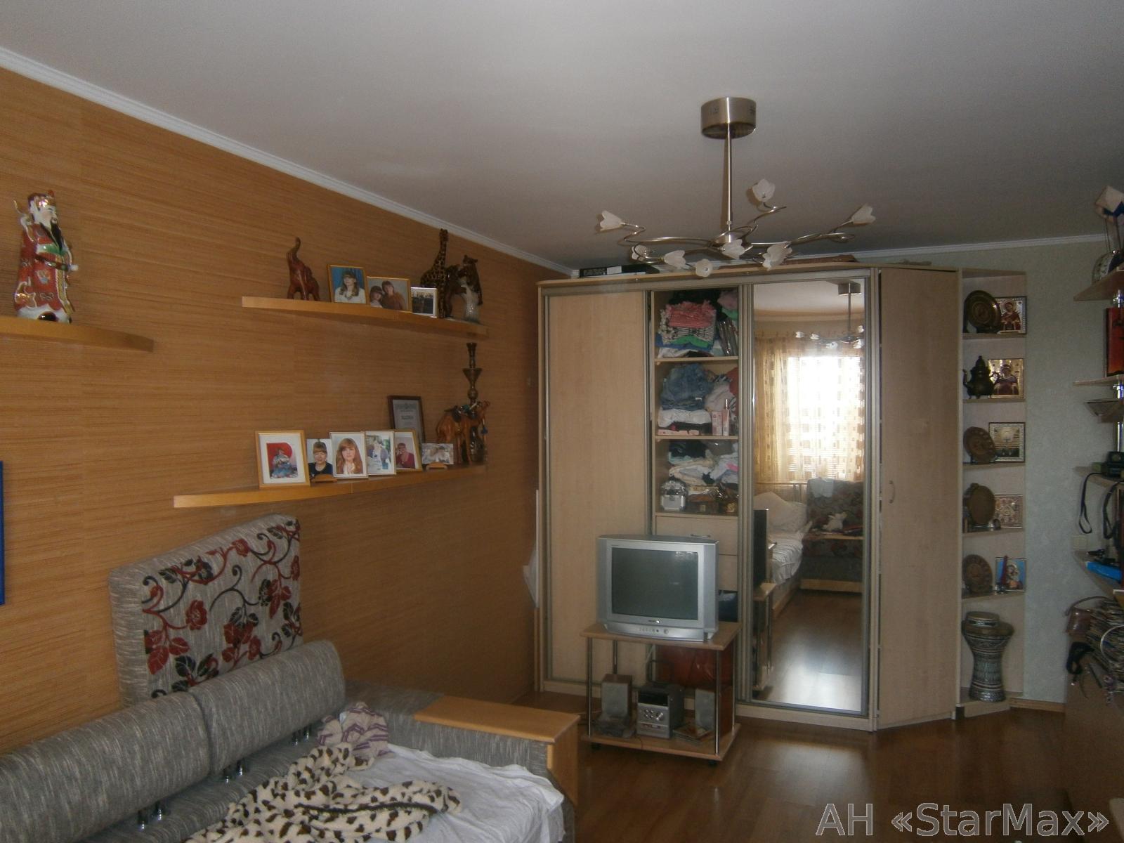 Продам квартиру Киев, Николаева Архитектора ул. 2