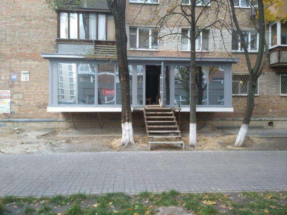 Сдам офисное помещение Киев, Филатова Академика ул.